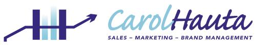 Carol Hauta – Sales – Marketing – Brand Management Logo